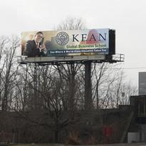 KU Billboard