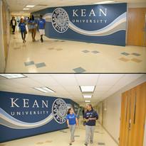 University Student Center Mural