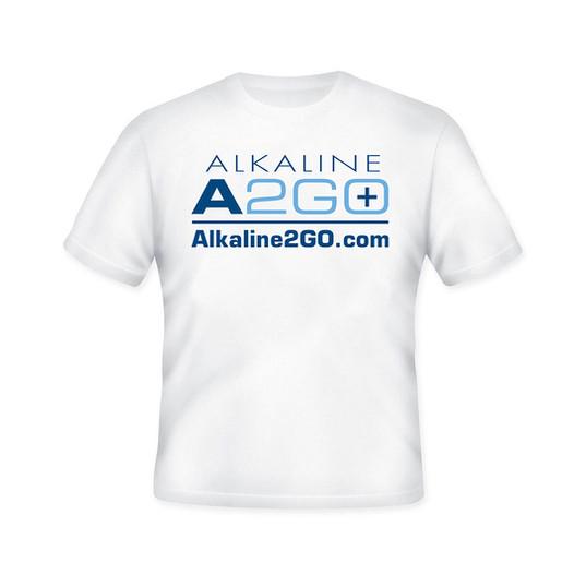 Alkaline2GO T-Shirt