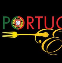 Portugal Eats Logo