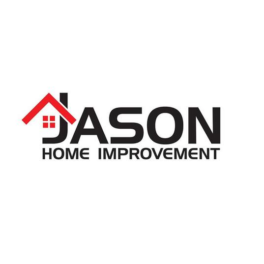 Jason Home Improvement Logo