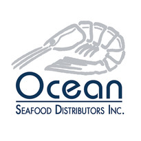 Ocean Seafood Logo
