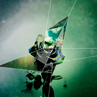 The Sunken Half - LP - 9/24/13
