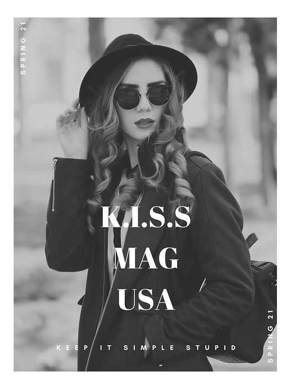Black and White Fashion Magazine Cover.j