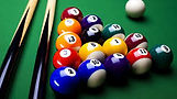 Pool Competition Every Sunday