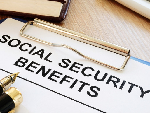 What Social Security Options Should I Be Taking?