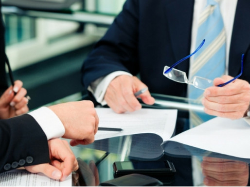 Why I Became A Financial Advisor