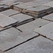 kamenná dlažba řezaná