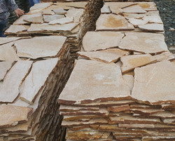 kamenná dlažba