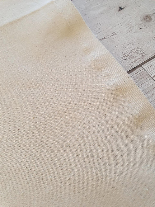 Cotton Calico (sold in half metres)