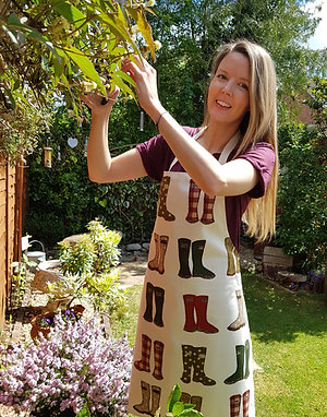 Welly Apron