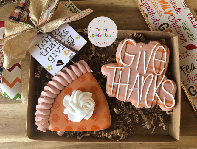 Give Thanks Set