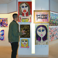 Miami Art Mob - Opening Night.jpg