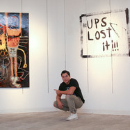 Miami Art Mob - Rich Vallejos