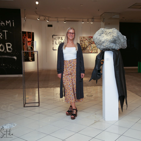 Miami Art Mob - Lisa Stephens
