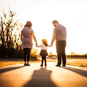 Discipling Families