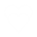 Abide to Love Heart Logo White.png