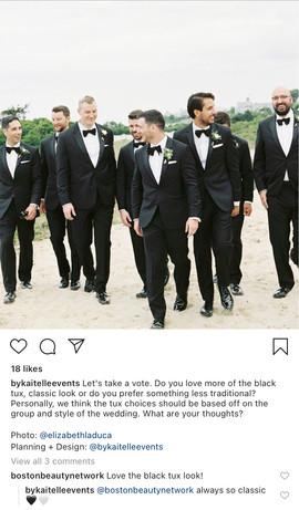 By Kait Elle Instagram Post