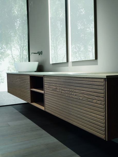 There's a new and fresh way of looking at bathrooms