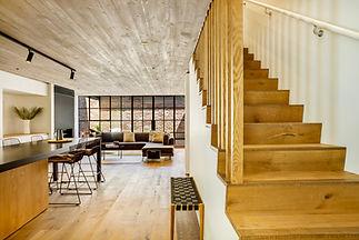 Timber flooring Auckland