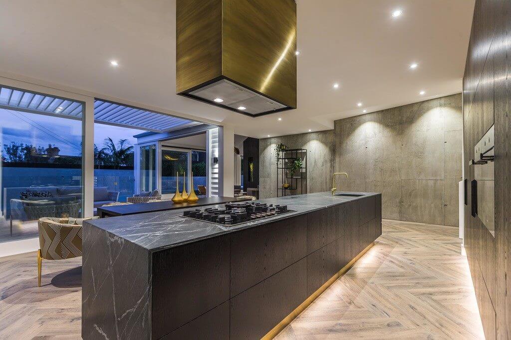 donkadoo parquet timber flooring - auckland wood floors