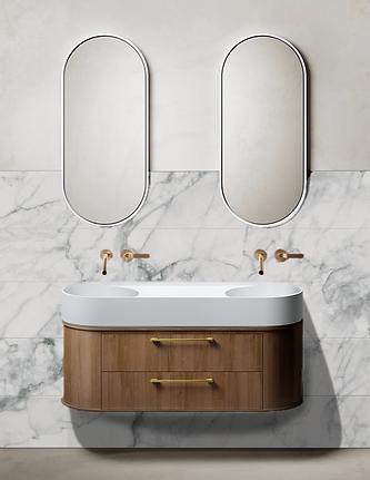 omvivo bathroom basins