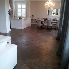 Versailles Timber Flooring