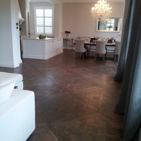 Versailles Timber Flooring