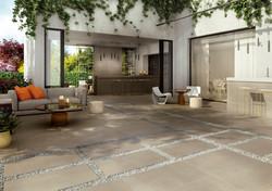 Artedomus Outdoor Tiles & Pavers