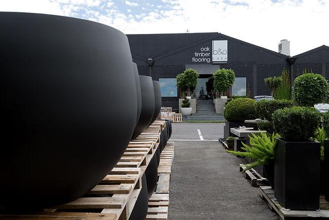 Pots Auckland