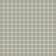 Cinca Grey Green 25 x 25mm