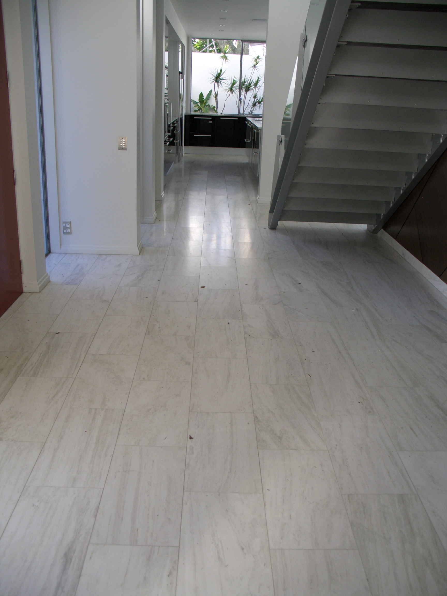 Biello Marble Floor