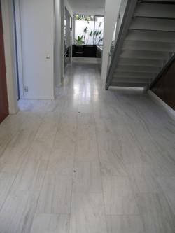 Biello Marble Floor