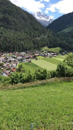 Ferienhaus Drexel Steeg