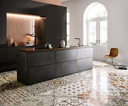 Deco Tile Collection