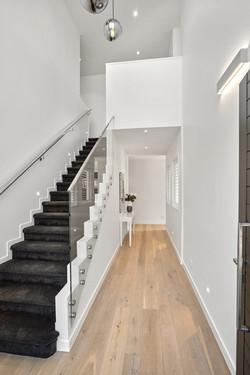 Bandsawn Bianco Timber Floors
