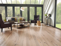 Timer Flooring