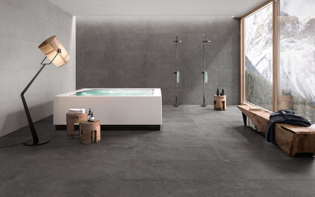 NEW ARRIVALS - Why Choose Porcelain tiles for your home.