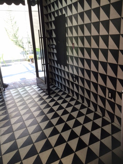Trapezzi Dolomiti Mosaic Tile