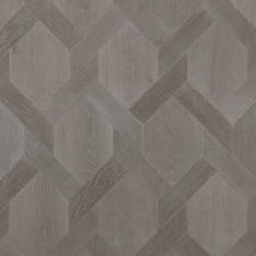 Hexagon Weave Detail Flooring