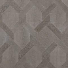 Hexagon Weave Detail Flooring