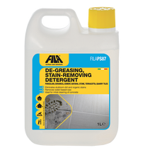 FILAPS87 - De-Greasing, Stain-Removing Detergent