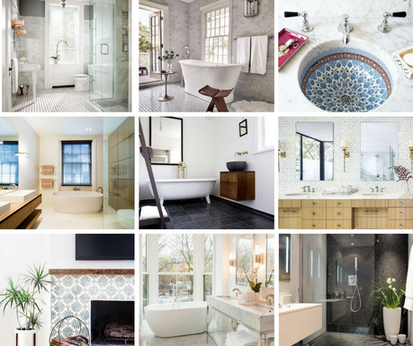 How to bring design and function into your space with tiles