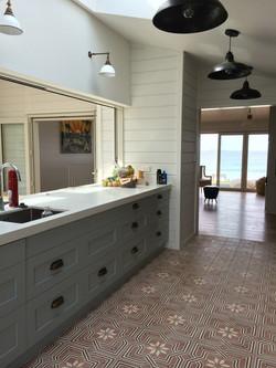 Encaustic Floor Tiles