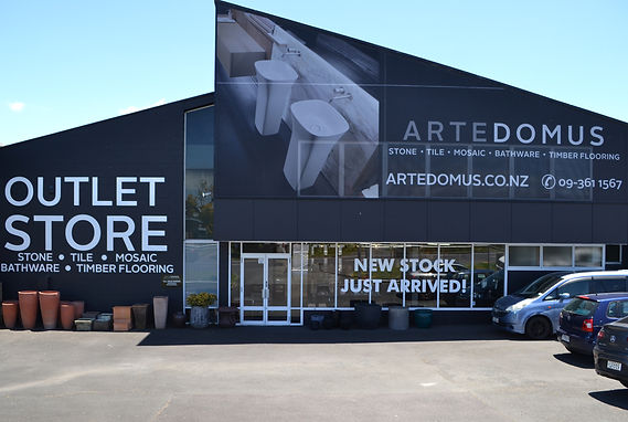Artedomus Outlet Store