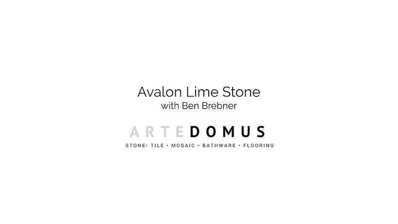 Lime Stone Tiles