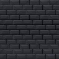 Libra Matt Caviar - Appiani 50x100mm