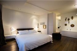 beluga timber flooring - designer - b&o casa