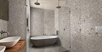 Stile Libero Grey Tiles