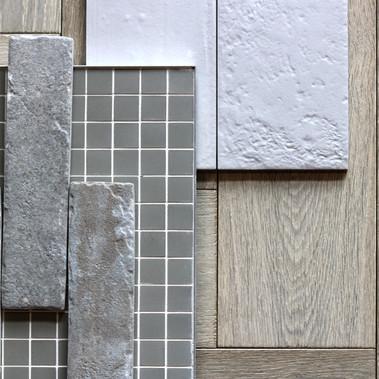 Moodboard: Artedomus Tiles Auckland